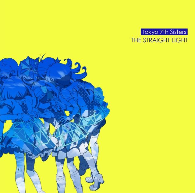 『Tokyo 7th シスターズ』4U LIVE BD発売&KARAKURI「AMATERRAS」配信記念! 楽曲レビュー&見どころをまとめてご紹介!-2