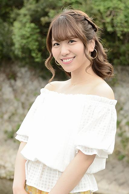 映画『青夏 きみに恋した30日』に人気声優の愛美が友情出演!