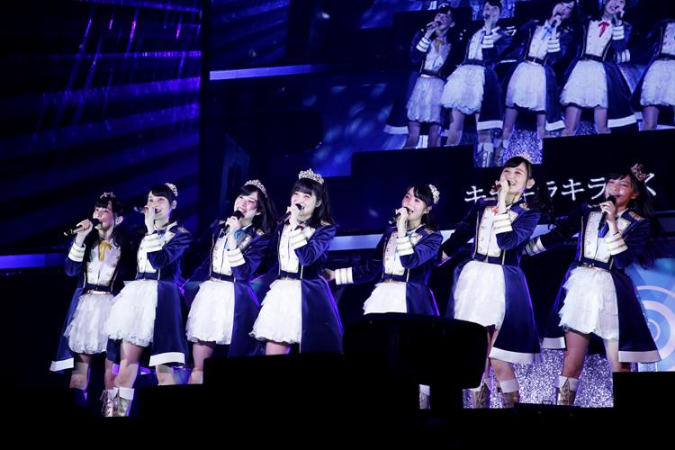 声優ユニット「Wake Up, Girls!」集大成アルバムよりジャケット解禁! アニメシリーズのBD BOXも2019年発売決定-3
