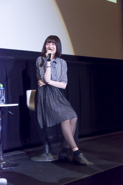 9月14日公開の映画『3D彼女 リアルガール』より、西野カナさんの歌う主題歌「Bedtime Story」映画版MVが公開!-4