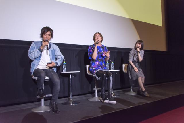 9月14日公開の映画『3D彼女 リアルガール』より、西野カナさんの歌う主題歌「Bedtime Story」映画版MVが公開!-5