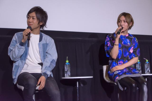 9月14日公開の映画『3D彼女 リアルガール』より、西野カナさんの歌う主題歌「Bedtime Story」映画版MVが公開!-6
