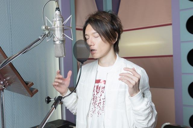 植田圭輔さんが「好きになってもらえる」と自信を見せる『イケメンシリーズ』、新作キャストインタビュー第10弾-6