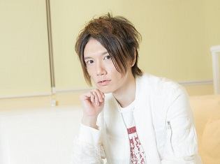 KENNさん「すごい迫力ですね!」と主題歌に興奮!! 『イケメンシリーズ』新作キャストインタビュー第2弾!