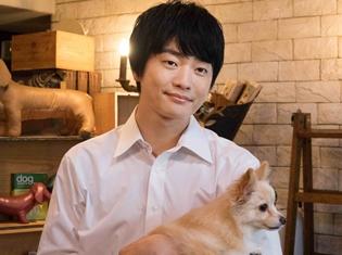 映画『兄友』橘萩之介役・福山潤さんのインタビュー映像が公開 出演への思いを語る!