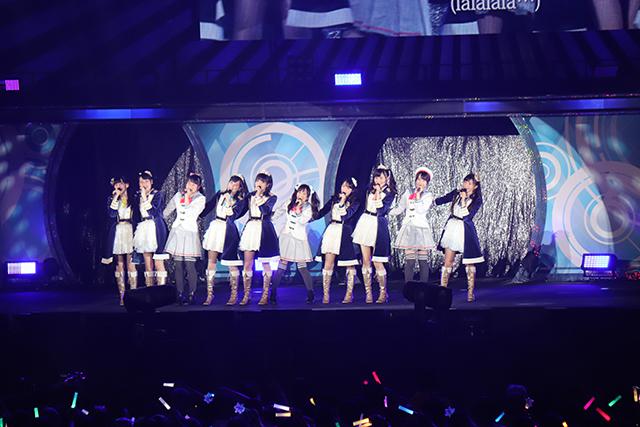 永野愛理さんが地元・仙台で咲かせた有限だからこそ美しいサクラ。『Wake Up, Girls! FINAL TOUR – HOME – ~ PART III KADODE~』千秋楽昼公演レポ-24