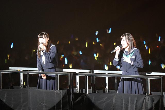 永野愛理さんが地元・仙台で咲かせた有限だからこそ美しいサクラ。『Wake Up, Girls! FINAL TOUR – HOME – ~ PART III KADODE~』千秋楽昼公演レポ-18