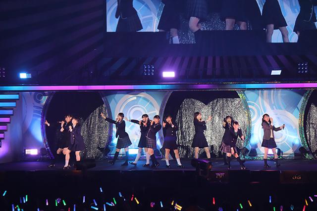 永野愛理さんが地元・仙台で咲かせた有限だからこそ美しいサクラ。『Wake Up, Girls! FINAL TOUR – HOME – ~ PART III KADODE~』千秋楽昼公演レポ-17