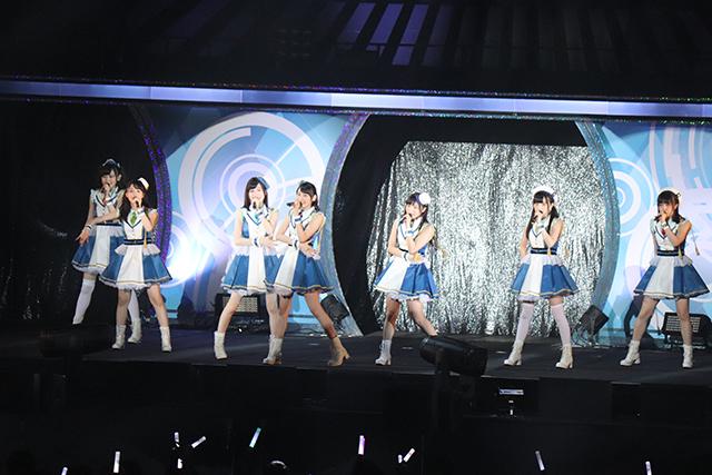 永野愛理さんが地元・仙台で咲かせた有限だからこそ美しいサクラ。『Wake Up, Girls! FINAL TOUR – HOME – ~ PART III KADODE~』千秋楽昼公演レポ-13