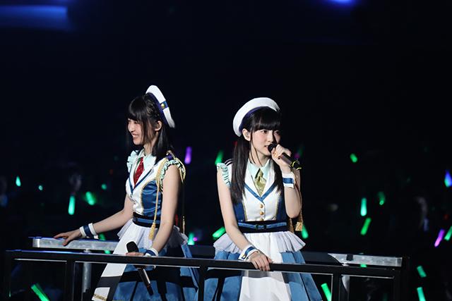永野愛理さんが地元・仙台で咲かせた有限だからこそ美しいサクラ。『Wake Up, Girls! FINAL TOUR – HOME – ~ PART III KADODE~』千秋楽昼公演レポ-11