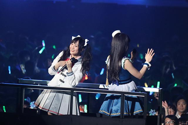 永野愛理さんが地元・仙台で咲かせた有限だからこそ美しいサクラ。『Wake Up, Girls! FINAL TOUR – HOME – ~ PART III KADODE~』千秋楽昼公演レポ-12