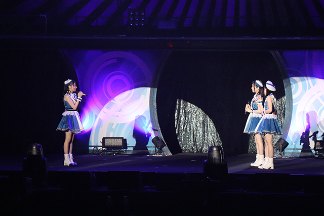 永野愛理さんが地元・仙台で咲かせた有限だからこそ美しいサクラ。『Wake Up, Girls! FINAL TOUR – HOME – ~ PART III KADODE~』千秋楽昼公演レポ-8