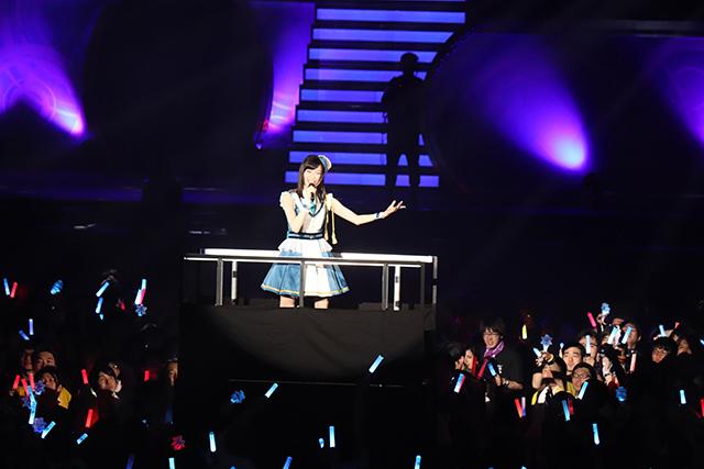 永野愛理さんが地元・仙台で咲かせた有限だからこそ美しいサクラ。『Wake Up, Girls! FINAL TOUR – HOME – ~ PART III KADODE~』千秋楽昼公演レポ-7