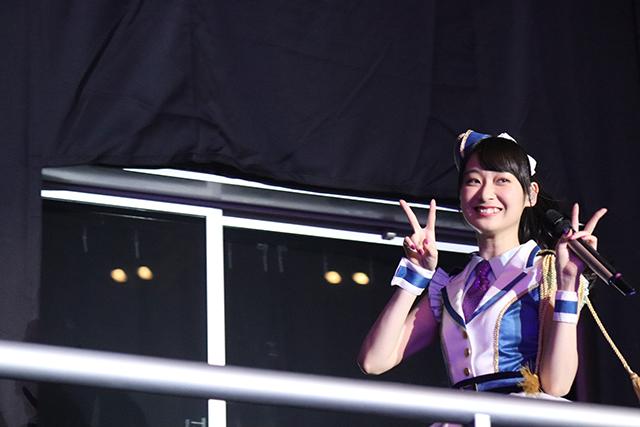 永野愛理さんが地元・仙台で咲かせた有限だからこそ美しいサクラ。『Wake Up, Girls! FINAL TOUR – HOME – ~ PART III KADODE~』千秋楽昼公演レポ-6