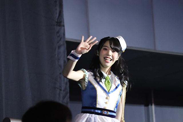 永野愛理さんが地元・仙台で咲かせた有限だからこそ美しいサクラ。『Wake Up, Girls! FINAL TOUR – HOME – ~ PART III KADODE~』千秋楽昼公演レポ-5