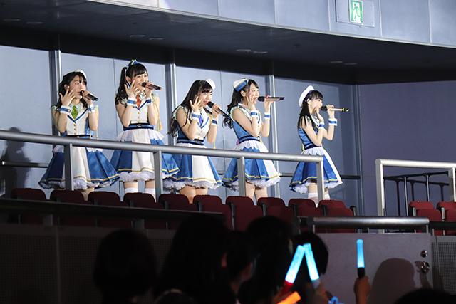 永野愛理さんが地元・仙台で咲かせた有限だからこそ美しいサクラ。『Wake Up, Girls! FINAL TOUR – HOME – ~ PART III KADODE~』千秋楽昼公演レポ-4