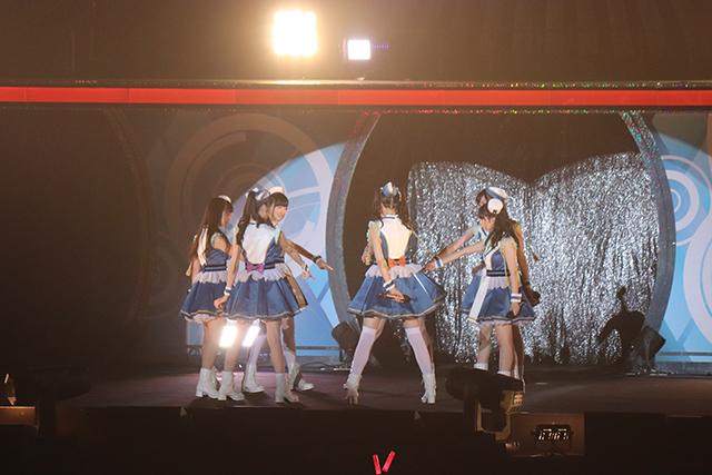 永野愛理さんが地元・仙台で咲かせた有限だからこそ美しいサクラ。『Wake Up, Girls! FINAL TOUR – HOME – ~ PART III KADODE~』千秋楽昼公演レポ-2