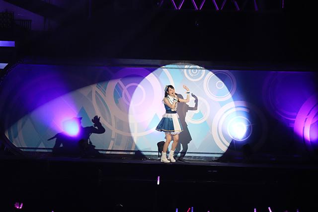 永野愛理さんが地元・仙台で咲かせた有限だからこそ美しいサクラ。『Wake Up, Girls! FINAL TOUR – HOME – ~ PART III KADODE~』千秋楽昼公演レポ-9