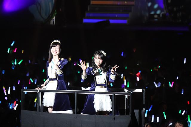 永野愛理さんが地元・仙台で咲かせた有限だからこそ美しいサクラ。『Wake Up, Girls! FINAL TOUR – HOME – ~ PART III KADODE~』千秋楽昼公演レポ-21