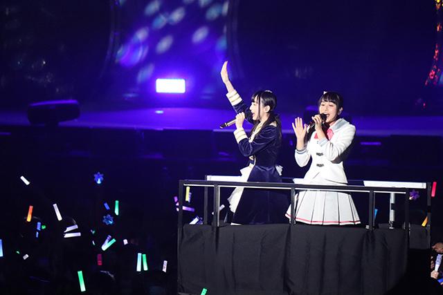 永野愛理さんが地元・仙台で咲かせた有限だからこそ美しいサクラ。『Wake Up, Girls! FINAL TOUR – HOME – ~ PART III KADODE~』千秋楽昼公演レポ-23