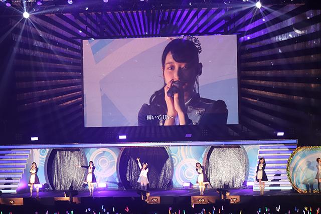 永野愛理さんが地元・仙台で咲かせた有限だからこそ美しいサクラ。『Wake Up, Girls! FINAL TOUR – HOME – ~ PART III KADODE~』千秋楽昼公演レポ-25