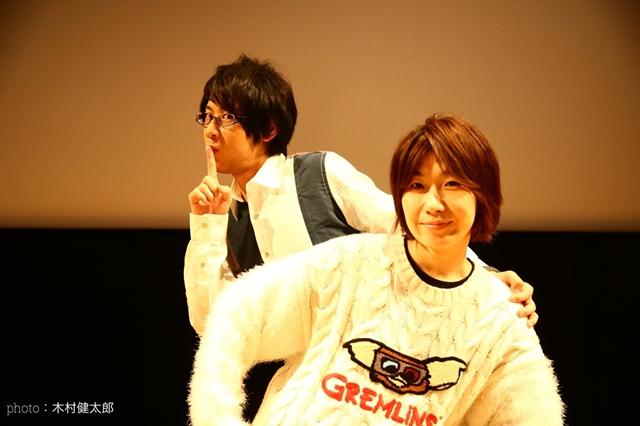 白井悠介さん&山本和臣さん出演『しらいむの部屋』第6回を「ファミリー劇場CLUB」で独占配信!