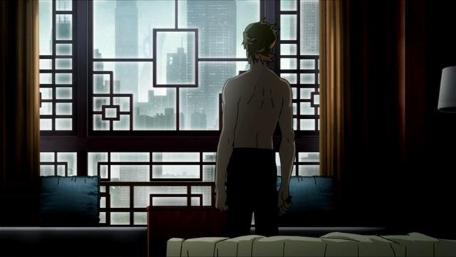 『重神機パンドーラ』第24話「進化の果て」の先行場面カット&あらすじ公開! レオンはロンとの対話の中で、「渾沌」がもたらした進化の深淵を知る-8