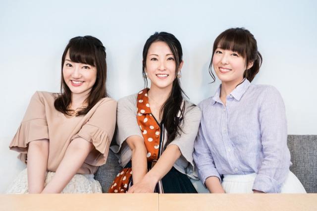 じょしのみッ!』シーズン2 阿澄...