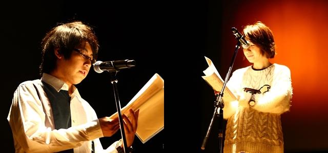 白井悠介、山本和臣が出演「しらいむの部屋」vol.6【第一部】レポ