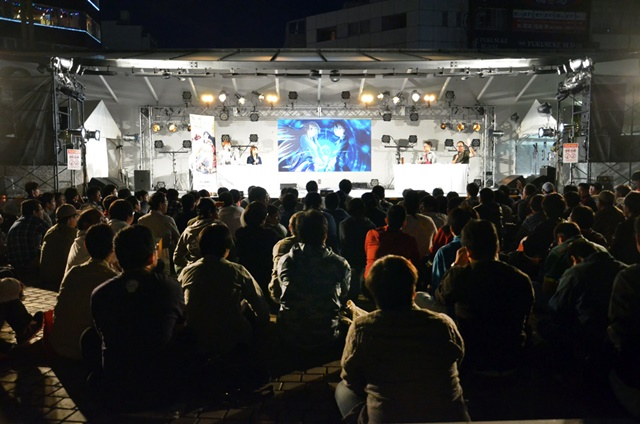 『SAO』とIBMのコラボプロジェクトが総合グランプリに輝いた第2回アニものづくりアワード受賞作品を発表!プレゼンターを務めた高田憂希さんからコメントも