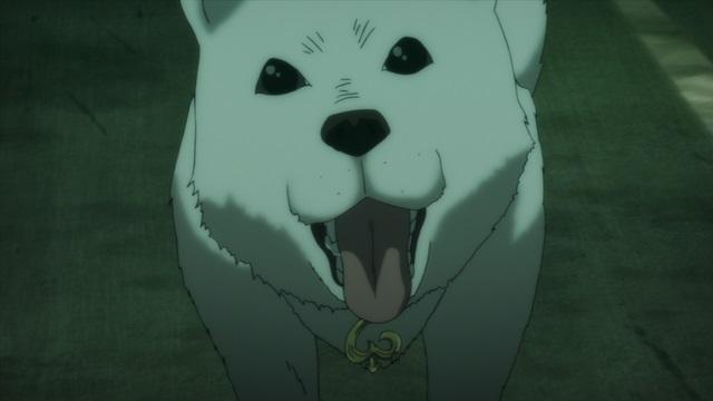 『奴隷区 The Animation』第6話より先行場面カット公開! ズシオウマルは『SCM』誕生の瞬間を目にして、ユウガは拉致されて