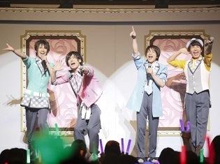 増田俊樹さん、高橋直純さんら豪華声優陣が5年分の思いを込めたピタゴラスプロダクションLIVE『Big Bang Fes』をレポート!