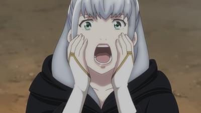TVアニメ『LOST SONG』第7話あらすじ&先行場面カットが公開! 最後の力を振り絞い歌ったフィーニスだが、ありえない光景を目撃するの画像-1