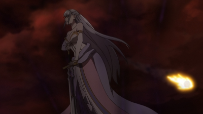 TVアニメ『LOST SONG』第7話あらすじ&先行場面カットが公開! 最後の力を振り絞い歌ったフィーニスだが、ありえない光景を目撃する