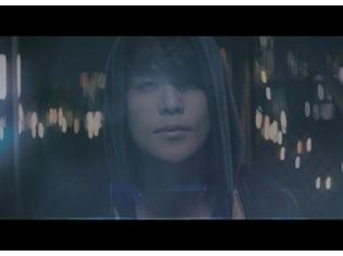 宮野真守さんのベストアルバムより、「そっと溶けてゆくように」MVプロモーションVer.公開! メイキング映像も収録