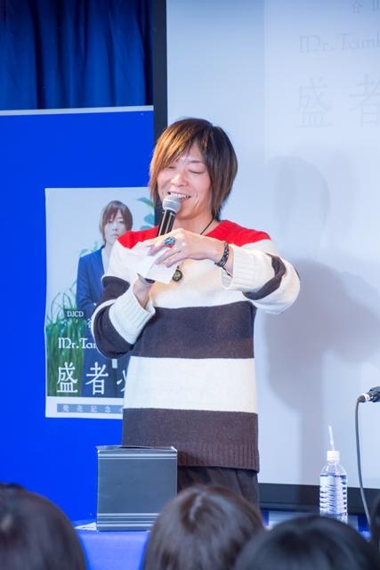 GRANRODEO大阪城ホールワンマンライブのオフィシャル写真到着! 2019年春の8thアルバム発売と、全国11都市18公演に及ぶ全国ツアーの開催も発表に!!-5