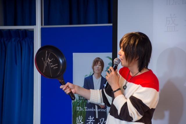 GRANRODEO大阪城ホールワンマンライブのオフィシャル写真到着! 2019年春の8thアルバム発売と、全国11都市18公演に及ぶ全国ツアーの開催も発表に!!-7