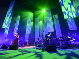 Do As Infinity約2年ぶりのツアーに澤野弘之氏がゲスト出演! 東京公演オフィシャルレポートが到着!