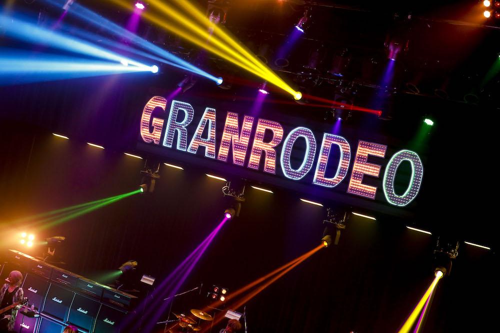 GRANRODEO、e-ZUKAさんの故郷・新潟県十日町凱旋公演をフォトレポート! KISHOWさんの故郷・山口県宇部市での凱旋公演も8月に開催決定!
