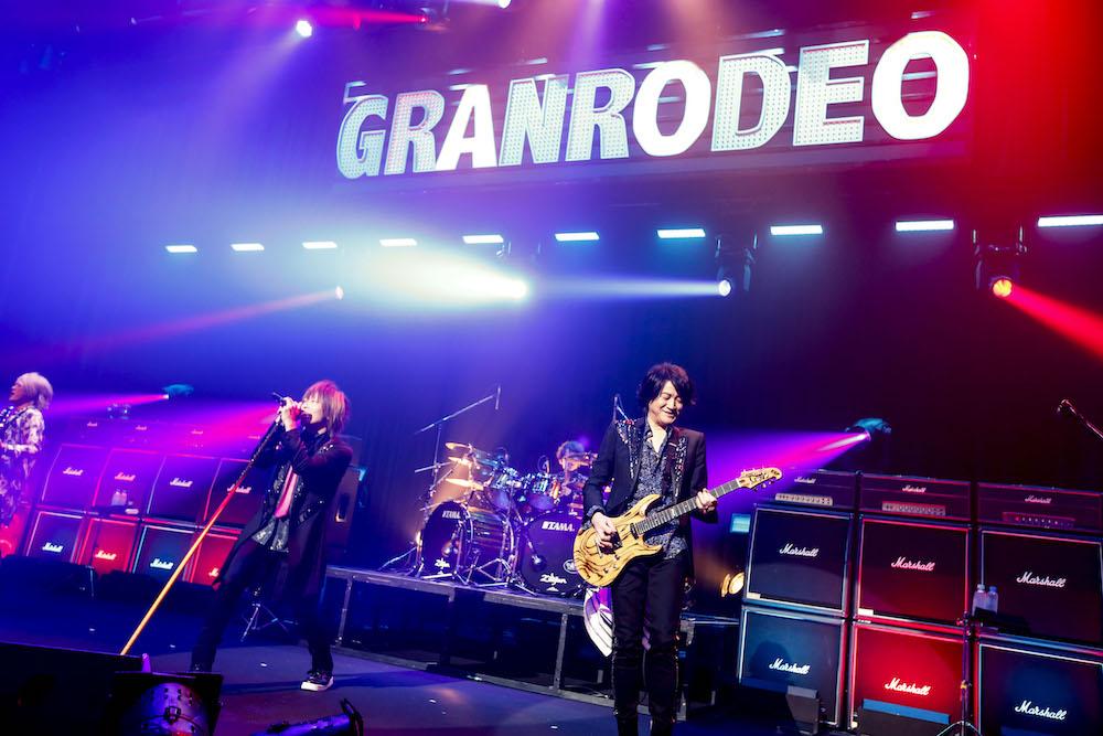 GRANRODEO-20