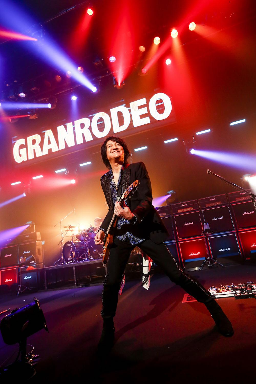 GRANRODEO-26
