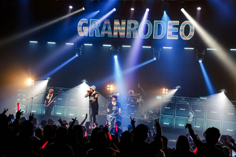 GRANRODEO-35