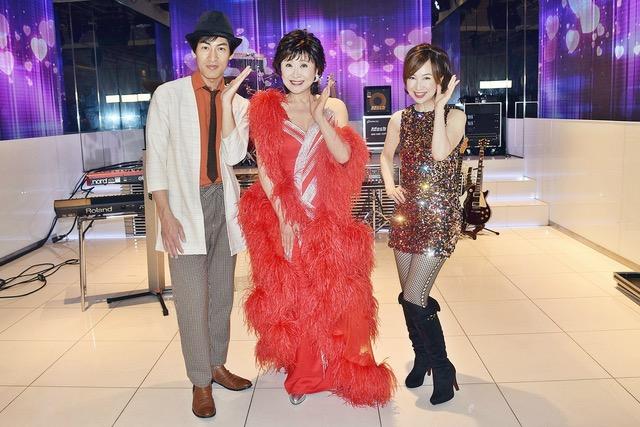小林幸子さんが「Anison Days」にて不朽の名曲「風といっしょに」などを熱唱!