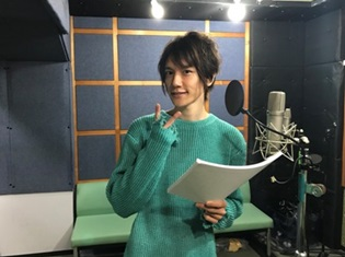 「おとどけカレシ ―More Love―」第5弾、KENNさんがドラマCD収録の感想や聴き所や語った公式インタビュー到着!