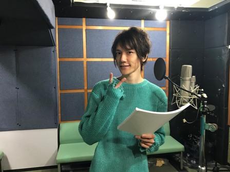 オトメイトレコード最新作、興津和幸さん出演「おとどけカレシ」、斉藤壮馬さん出演「俺様レジデンス」が本日発売! 2人の公式インタビューも公開-2