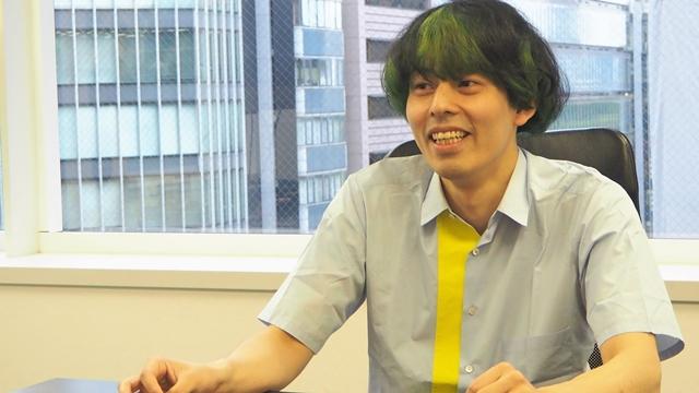『ZIP!』内で放送中のアニメ『朝だよ!貝社員』グッズがアニメイト13店舗で発売開始!-2