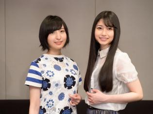 声優・佐倉綾音さん、雨宮天さんが海外ドラマ『スクール・オブ・ロック』の吹き替え声優に決定! 放送に先駆けてキャストコメントやあらすじが到着