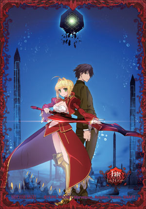 Fate/EXTRA-7