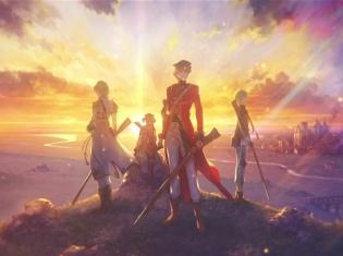 TVアニメ『千銃士』のPVが公開! スマホゲーム『千銃士』メインテーマソングを歌唱した声優陣のコメントも紹介