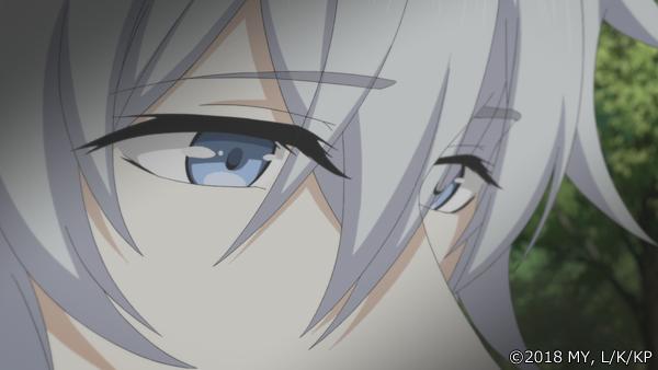 『かくりよの宿飯』第9話「妖老夫婦の結婚記念日。」より先行場面カットが到着! 銀次とはぐれたうえに、閉じ込められてしまった葵は……の画像-26